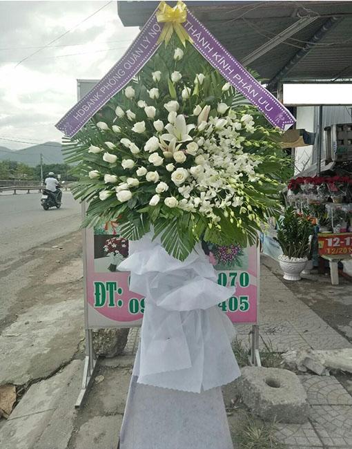 Hoa Tang Lễ 020