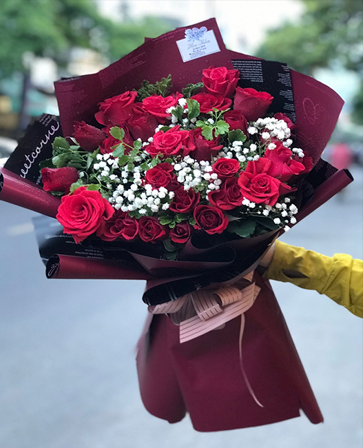 Hoa tình yêu 030